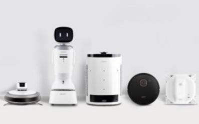 新冠疫情的爆發,服務機器人迎來了熱潮