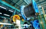 大韩电缆获Energinet高压电缆订单 将提供145-170千伏地下电缆和相关配件