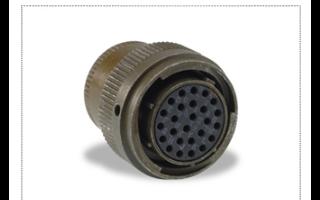 倍捷連接器珠海工廠 ITT Cannon KPT/KPSE商用系列組裝產線原廠認證通過