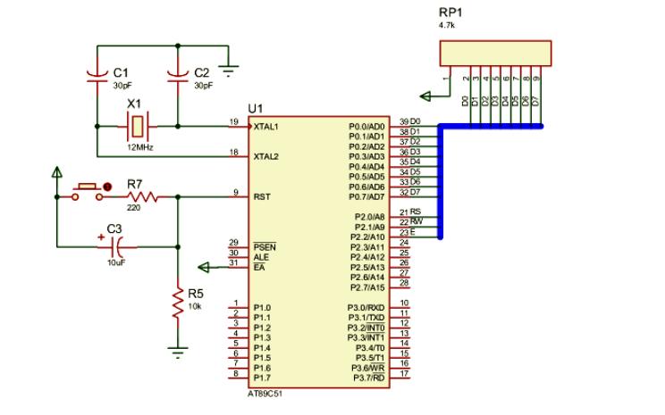 如何使用单片机实现智慧节水系统的设计
