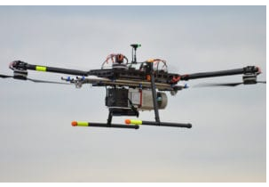 GGS公司(si)開(kai)發(fa)出(chu)了AeroScan激光雷達解決方案