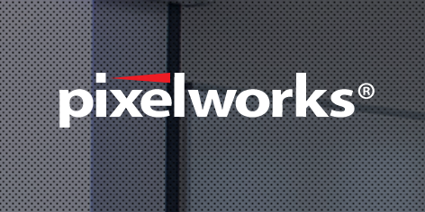 Pixelworks技(ji)術為HMD Global新推出的5G智能手機—諾基亞8.3提供(gong)PureDisplay功能,實現沉浸式5G內容(rong)