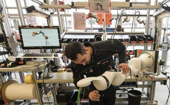 机器视觉自学需要学什么_学机器视觉好找工作吗