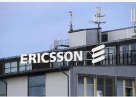 爱立信已在美国开设新工厂来生产5G设备