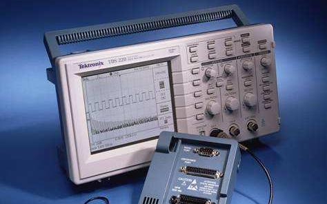 浅谈示波器带宽和网络带宽不同之处