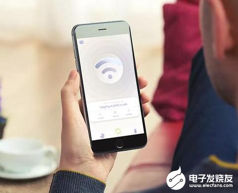 WiFi、蓝牙、UWB常见的三种室内定位技术探讨