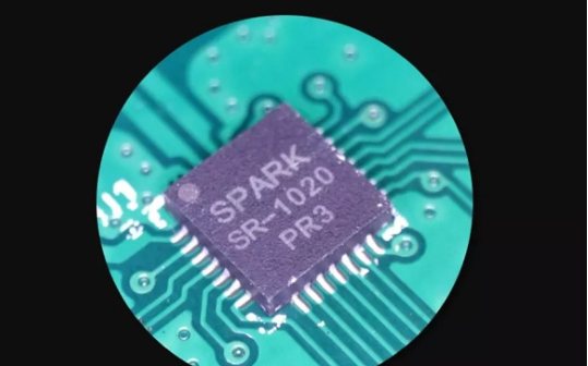 Spark Microsystems改进UWB ...