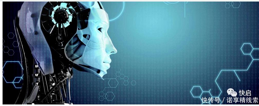 为什么企业要入手人工智能技术