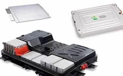 关于动力锂电池的模组设计要求和连接方法