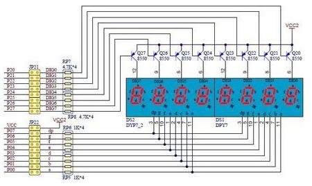 如何利用单片机设计一个计时器