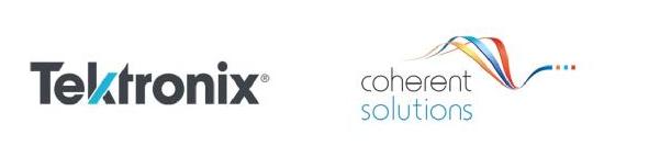 泰克和Coherent Solutions宣布独家合作提供全集成光通信平台