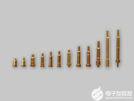 什么是探针?相比pogopin探针模组,弹片微针模组有什么优势?