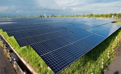 倾角传感器在太阳能行业上的应用