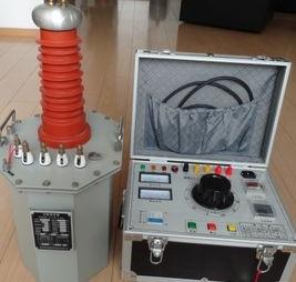 试验变压器的特征有哪些