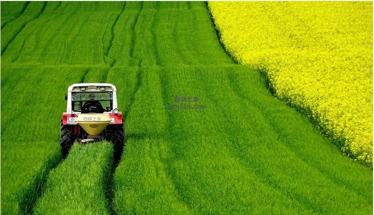 基于物聯網(wang)的土壤(rang)監測系統能帶來什麼