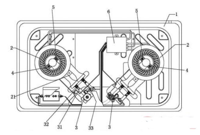燃气灶电磁阀工作原理_燃气灶电磁阀的分类