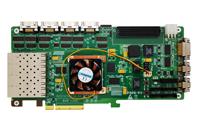 『 RJIBI 』- FACE-V7平台PCIE Camerlink图像采集卡