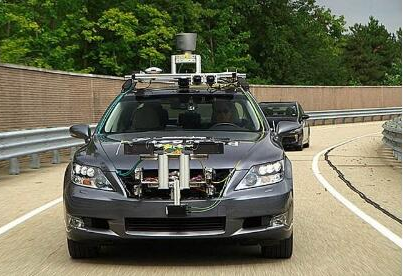 自动驾驶仿真平台VISTA推出,大幅优化自动驾驶...