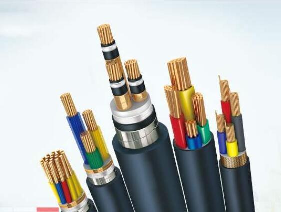 电力电缆与操控电缆有什么区别