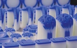 盘点3D打印机型的各种应用分类