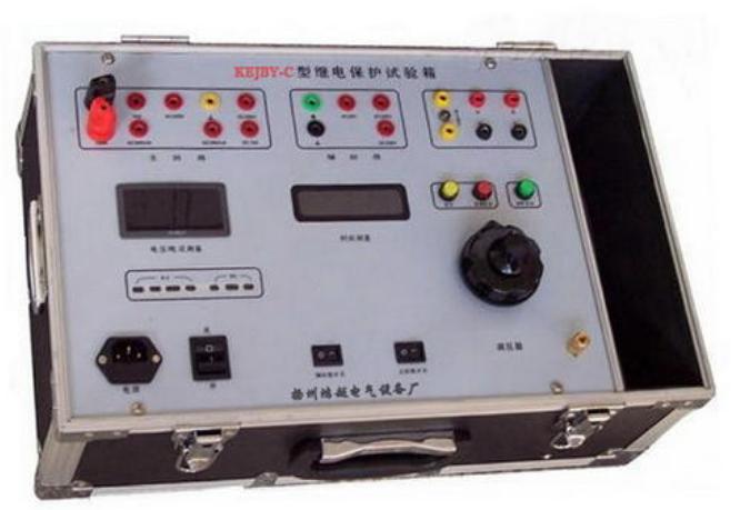 继电保护试验箱的主要技术特性有哪些