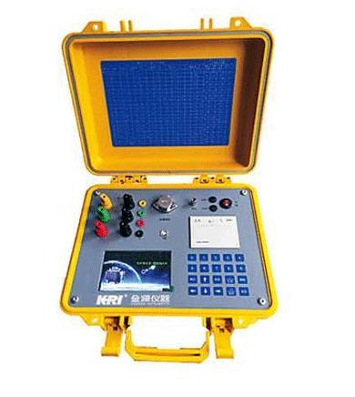变压器容量特性测试仪的简介