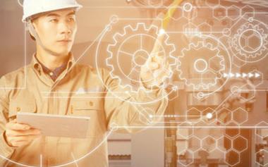 """在""""新基建""""时代中,制造企业如何有效开展工业互联网应用转型"""