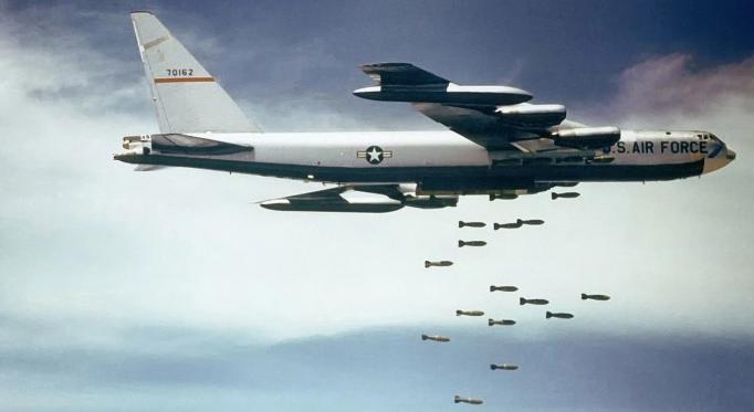 新(xin)人工智能工具助(zhu)力取出越南戰爭(zheng)時未爆炸的炸彈