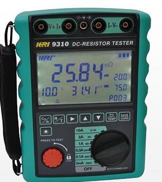 直流电阻测量的目的及测量时的注意事项