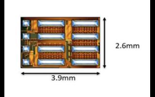 EPC推出功率级集成电路,专为48V DC/DC转换而设计
