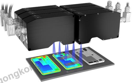 基于一种可校正6自由度偏差的3D智能传感器网络解...