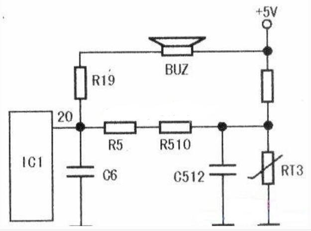 九阳电磁炉e7故障维修实例