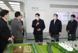 长江存储武汉产能利用率达73% 复工复产有序进行