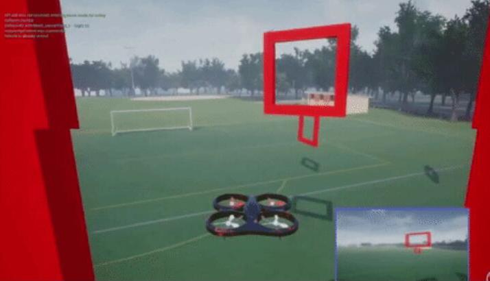 微软研究人员实现了让机器人拥有像人一样的判断能力