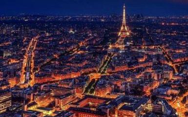 物联网使我们生活变得智能的同时,城市也变得更智能