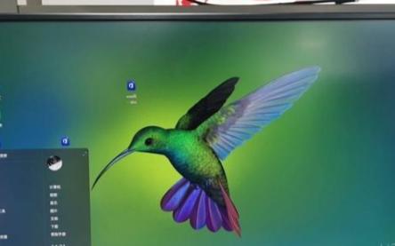 又一(yi)國(guo)產操作系di)翅繞穡 liu)暢度不(bu)輸Windows開機僅需30秒