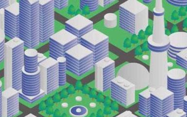 物联网和大数据将如何革新我们的智慧城市