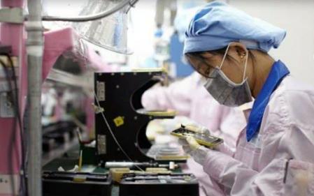 隻huai)guo)iPhone 12預計如期發布但供應鏈可能會出現嚴重中斷