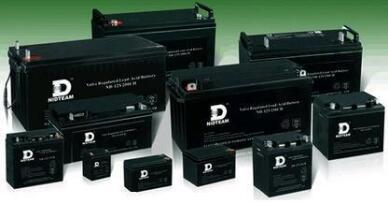 阀控电池电压不同的危害及处理方法