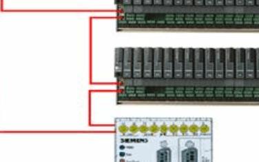 采用现场总线操你啦日日操的NETWORK-6000+控制系统在电厂的应用分析