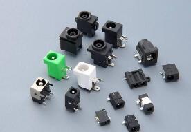 dc电源插座封装方式与接线步骤