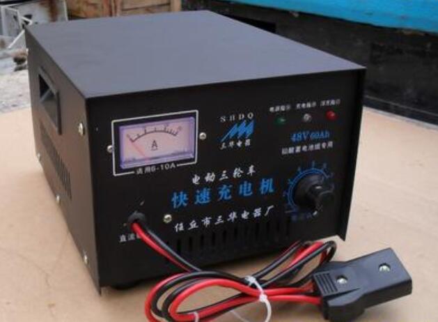 电动车充电器风扇不转怎么回事_电动车充电器通用吗