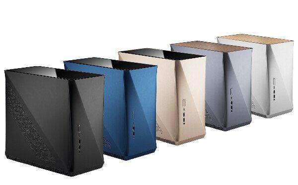 Fractal Design与英特尔联合推出迷你ITX机箱