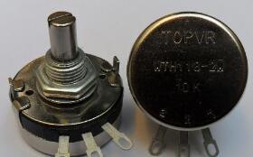 碳膜電位器修復方法有哪些