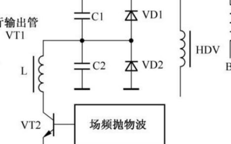 电容的识别方法以及应用电路的解析