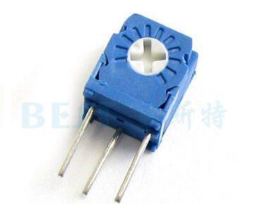精密電位器的作用_精密電位器的檢測方法