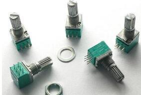 密封電位器的清洗順序及注意事項
