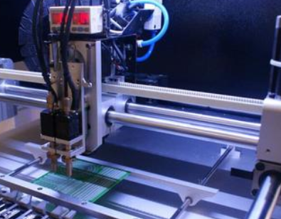 如何计算SMT贴片机的实际贴片速度