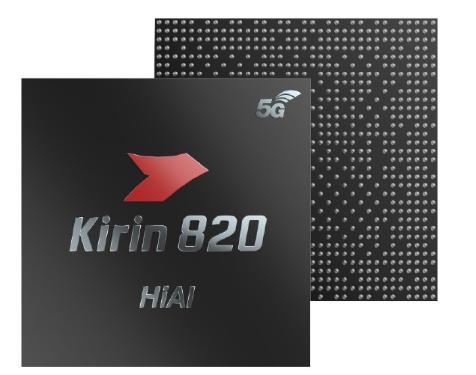 荣耀30S实力表现傲立群雄,麒麟820芯片评定维度公布