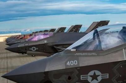 美国国防部正在研究延长F-35战斗机上OLED头盔显示器的寿命